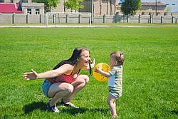 Топ 5 вещей при прогулке с ребенком