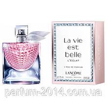 Женская парфюмированная вода Lancome La Vie Est Belle L'Eclat (реплика)
