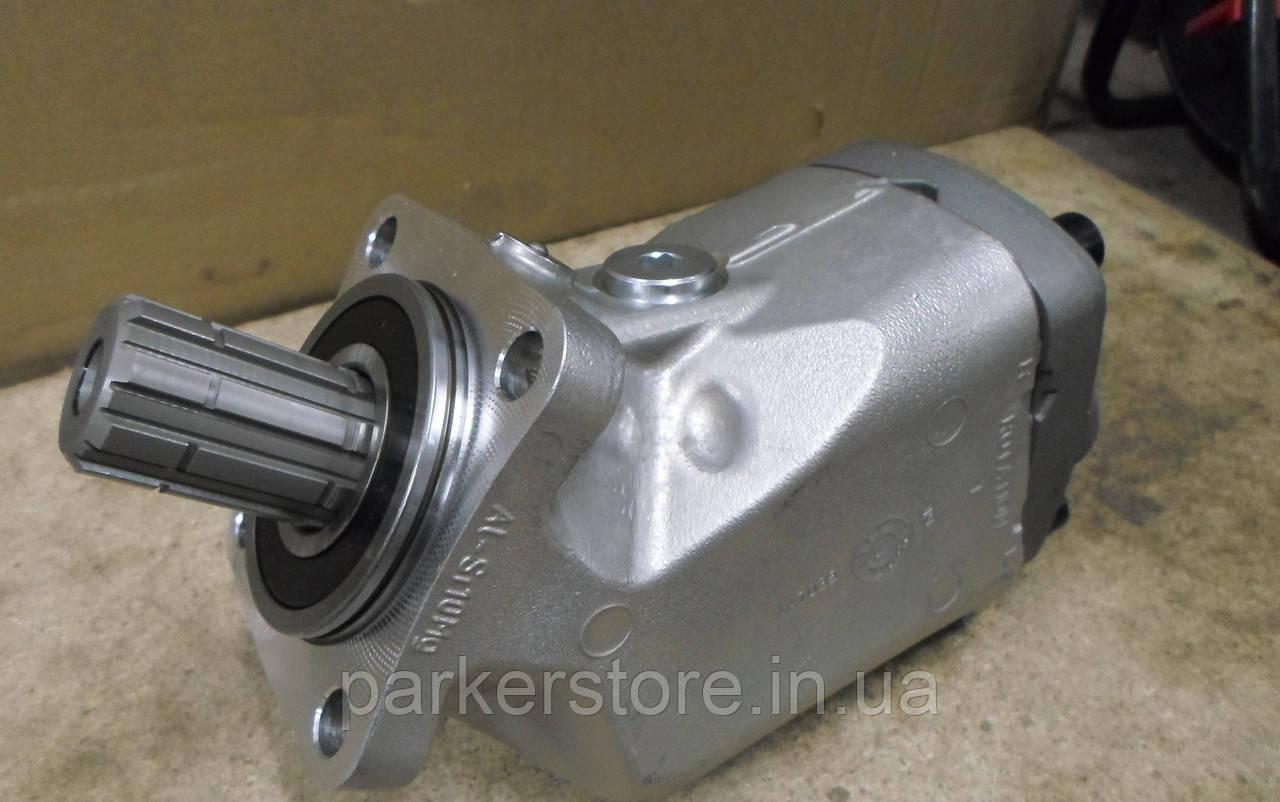 Гидравлический насос Parker 3781041 F1-041-L_-__-_-000