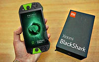 "Оригинал Xiaomi Black Shark Gaming 	5.99"" *Snapdragon 845* 6/8Gb+64/128Gb*"