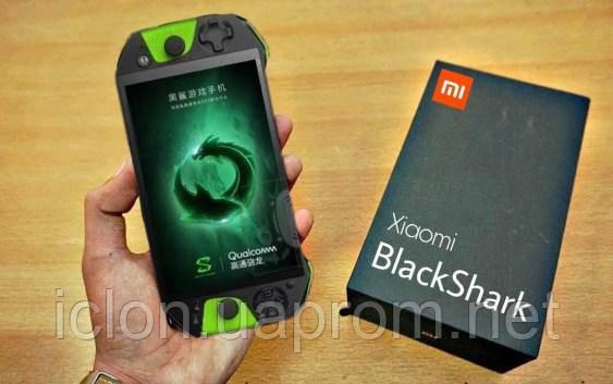 "Оригинал Xiaomi Black Shark Gaming 5.99"" *Snapdragon 845* 6/8Gb+64/128Gb*"