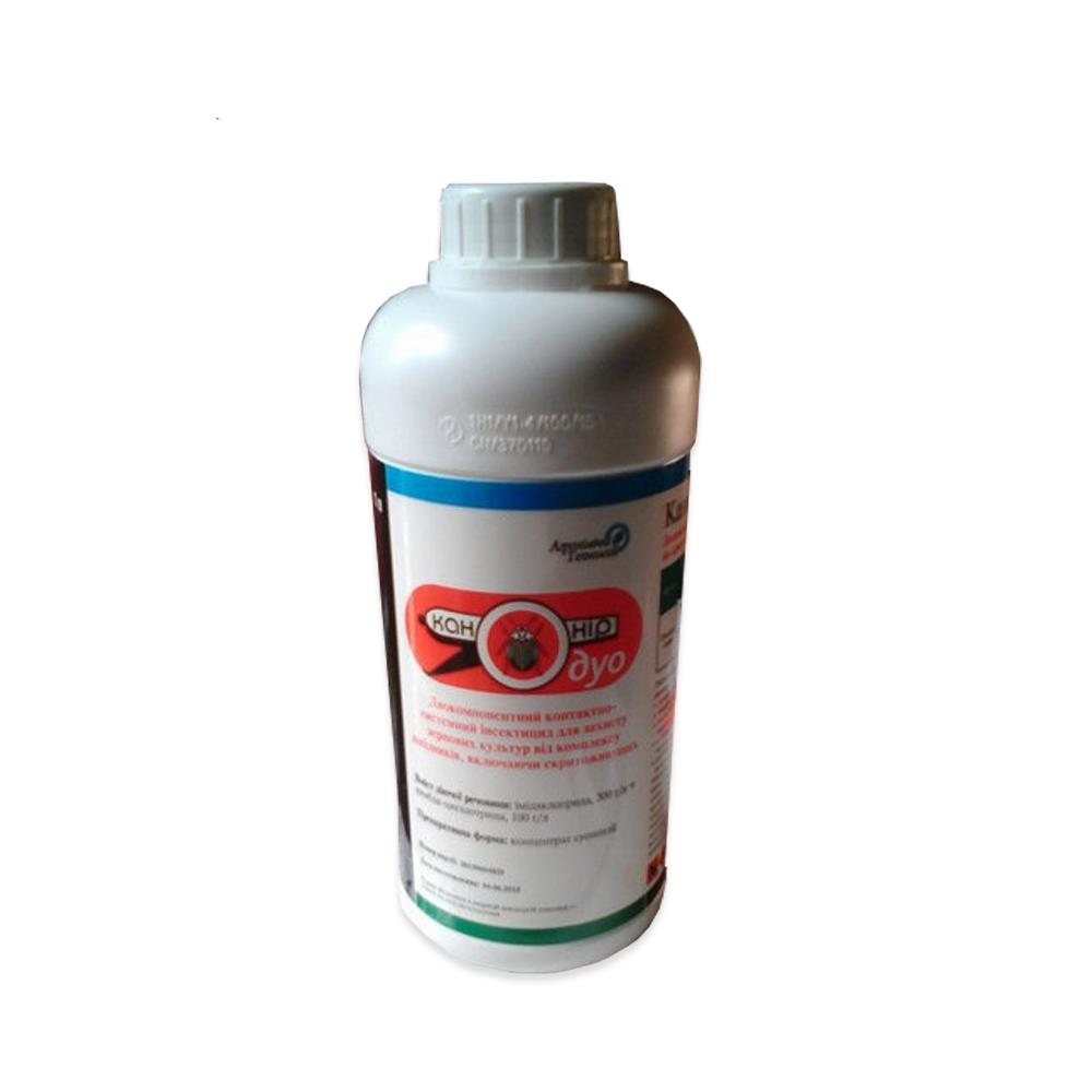 Инсектицид Канонир Дуо (аналог Оперкот Акро ИЛ 200)