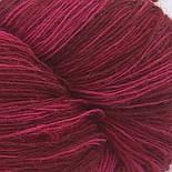 Artistic yarn 8/1, Red II (Красный ІІ), фото 2