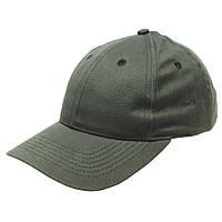 Бейсболка BB Cap, олива, новая