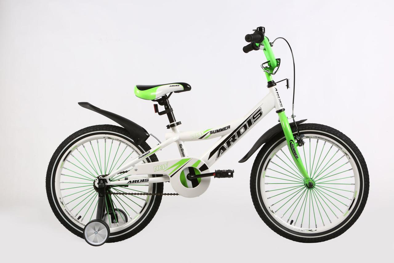 Велосипед ARDIS20 SUMMER BMX