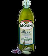 Оливковое масло Monini Delicato 1л
