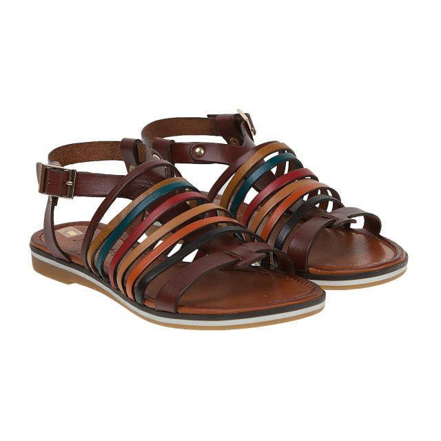 15abc10e9 Почему сандалии – универсальная летняя обувь? Какие женские сандалии  актуальны в 2018? Ответы знает магазин женской обуви Marigo