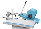 Свердлильно-пазовальный верстат LBM 200 для вибірки пазів і свердлення отворів, фото 4