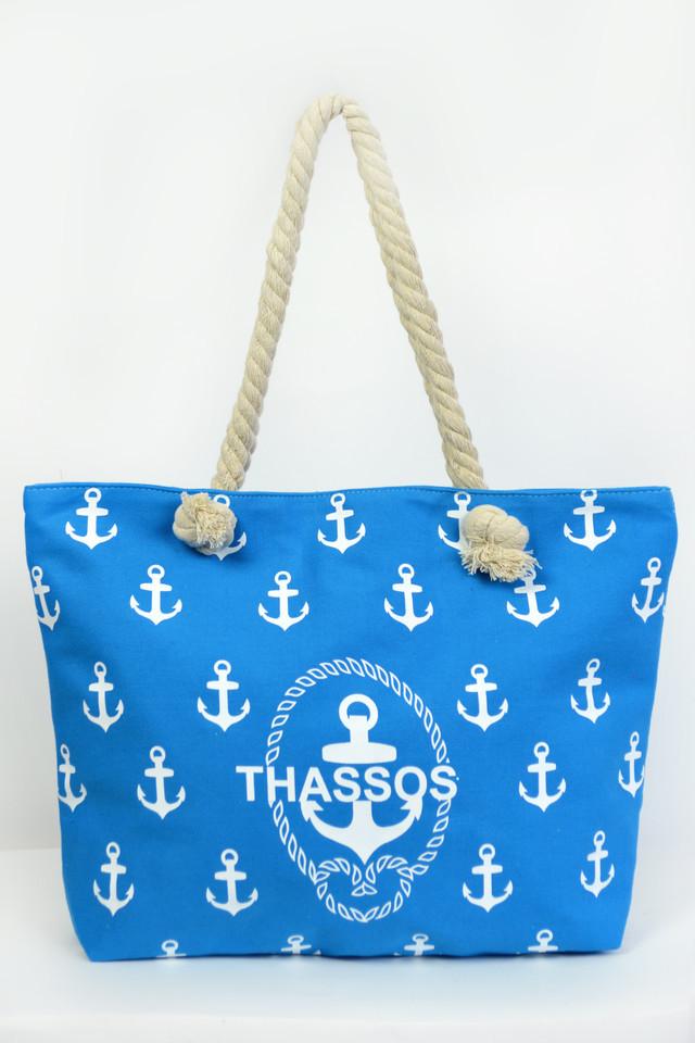 Сумка пляжная Тассос, 1813