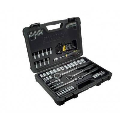 Набор инструментов  Stanley STHT073930 (80 ключей)