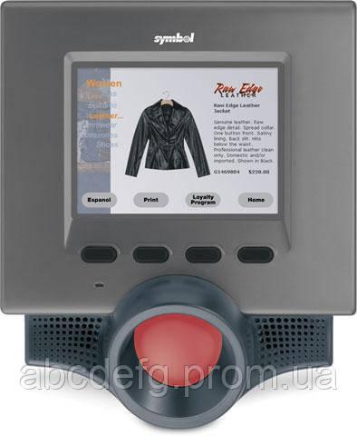 Информационный киоск (прайсчекер) Symbol Motorola Zebra MK 1100 Б\У