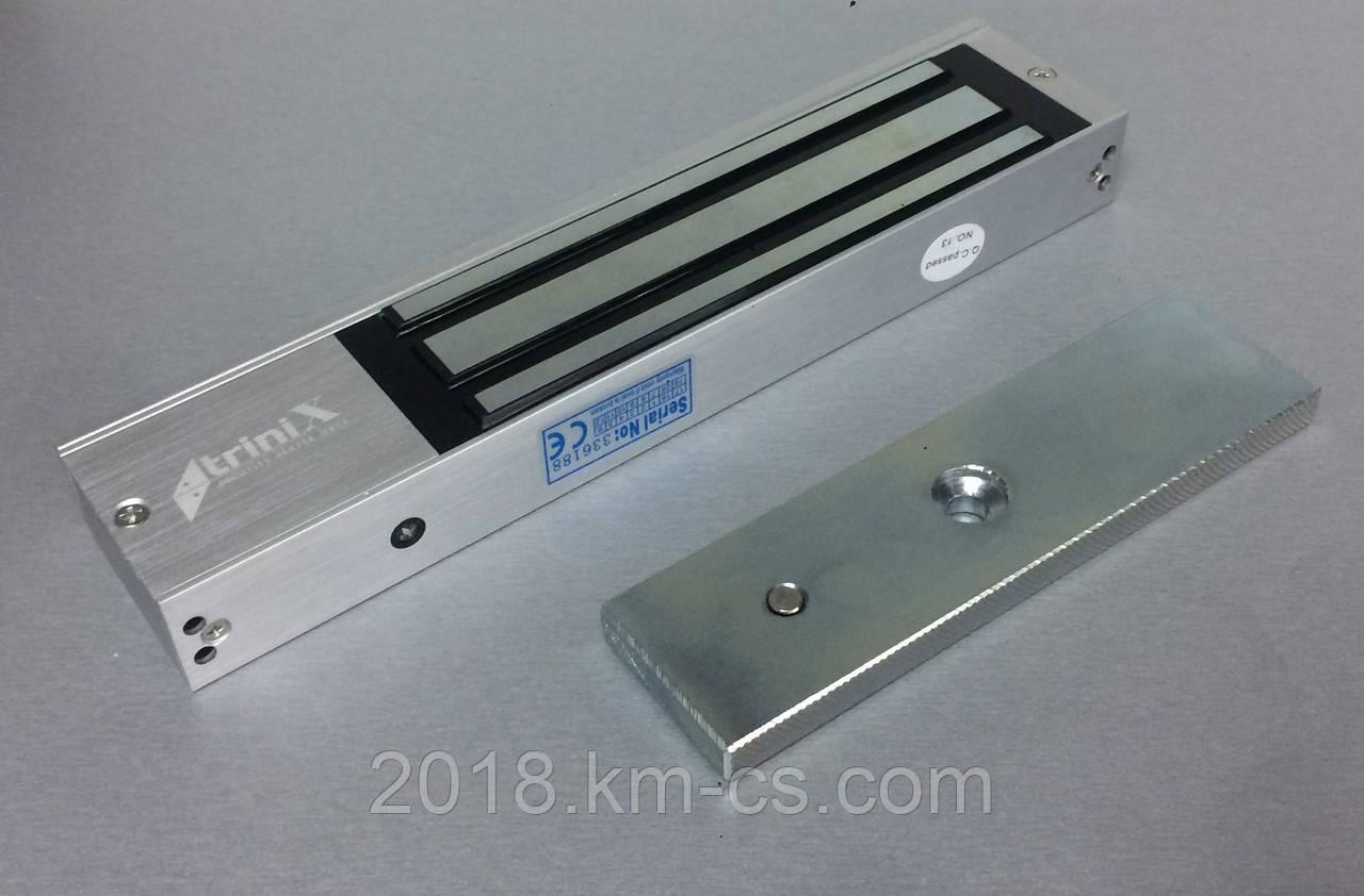 Електромагнітний замок TML-300 LED