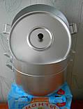 Мантоварка на 6 литров (Демидовский) - 3 сетки, фото 4