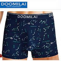 Мужские трусы боксеры Doomilai D01089