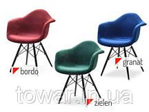 Дизайнерское кресло WELUR MPA TAP WOOD 1 шт