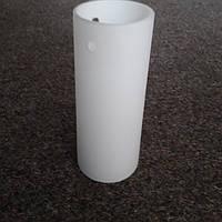 Плафон скляний 2335