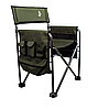Складной стул для рыбалки Elektrostatyk  (F6K), Польша