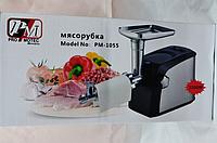 Электромясорубка Promotec PM 1055