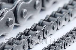 Цепи приводные роликовые однорядные ПР ГОСТ 13568-97, фото 3