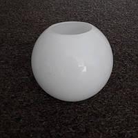 Плафон скляний Куля д. 100