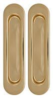 Ручки для раздвижной двери Armadillo SH010-GP-2 золото