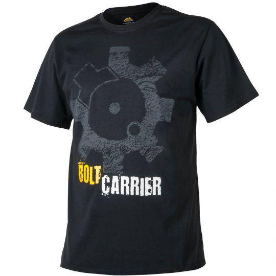Футболка T-Shirt Helikon Bolt Carrier-Shadow Grey L TS-BCR-CO-01 (TS-BCR-CO-01  L)