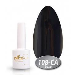 База под акварель nice for you № 108-СА (черная)