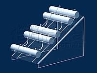 Подставка под тушь 110х140 мм, акрил 1,8 мм, фото 1