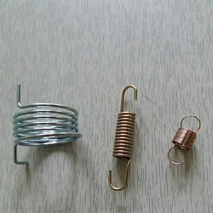Пружины рейки топливного насоса 3 шт 186f, фото 2