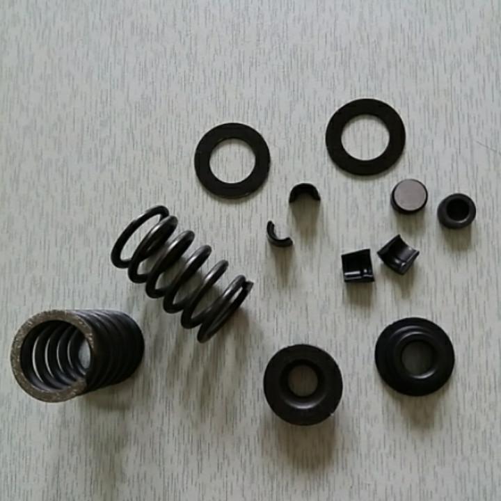Клапанний механізм 178f