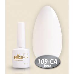 База под акварель nice for you № 109-СА (белая)
