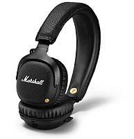 Bluetooth наушники Marshall Mid Black