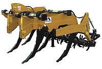 Глибокорозпушувач Alpego CraKer KD 5-200, фото 1