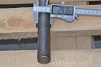 Шпильки резьбовые DIN 975 класса прочности 10.9