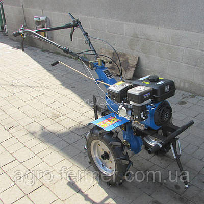Мотоблок бензиновый ДТЗ 570Б (бесплатная доставка по Украине)