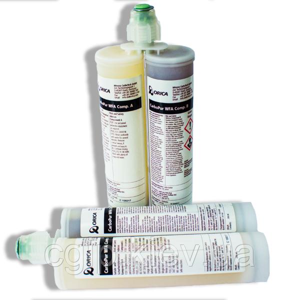 КарбоПур WFA - полиуретановые смолы