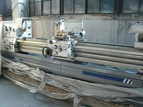 Токарний верстат FDB Maschinen Turner 660x3000
