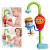 Игрушка Для Купания Водопад - Душ Ps Игрушка Baby water toys