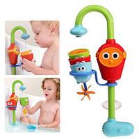 Игрушка Для Купания Водопад - Душ Ps Игрушка Baby water toys, фото 1