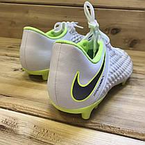 1d55c6fda2e0 Бутсы Nike Hypervenom Phantom 3 Club FG AJ4145-107 (Оригинал), фото 3
