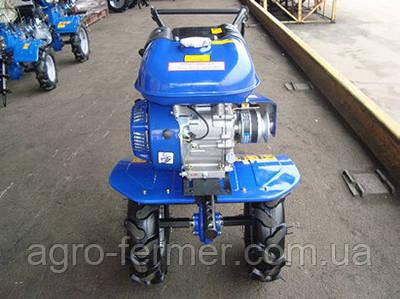 Мотоблок бензиновый ДТЗ 470Б (бесплатная доставка по Украине)