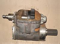 Коробка отбора мощности а/м ЗИЛ-133