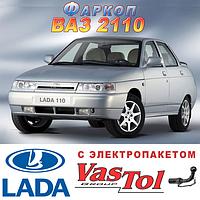Фаркоп VAZ 2110 (прицепное ВАЗ 2110), фото 1
