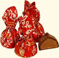 Шоколадные конфеты Москва Вечерняя  кондитерской фабрики Бабаевский