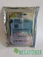 """Винчестер 320GB Western Digital WD3200BVVT SATA II, 5400rpm, 8MB, 2.5"""""""