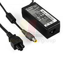 Блок питания для ноутбука LENOVO 20V 3,25A (65 Вт) штекер FOR YOGA , длина 0,9м + кабель питания