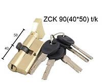 Цилиндр цинковый IMPERIAL  ZCK 90 (40*50) t/к лаз.