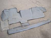 Ковер автомобильный Мерседес Спринтер ( Mercedes Sprinter )