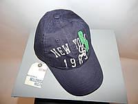 Мужская бейсболка Bellerose (New York 1989) сток р. 57 005MB