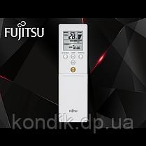 Кондиционер Fujitsu ASYG12KXCA/AOYG12KXCA Nocria DC инветор, фото 2